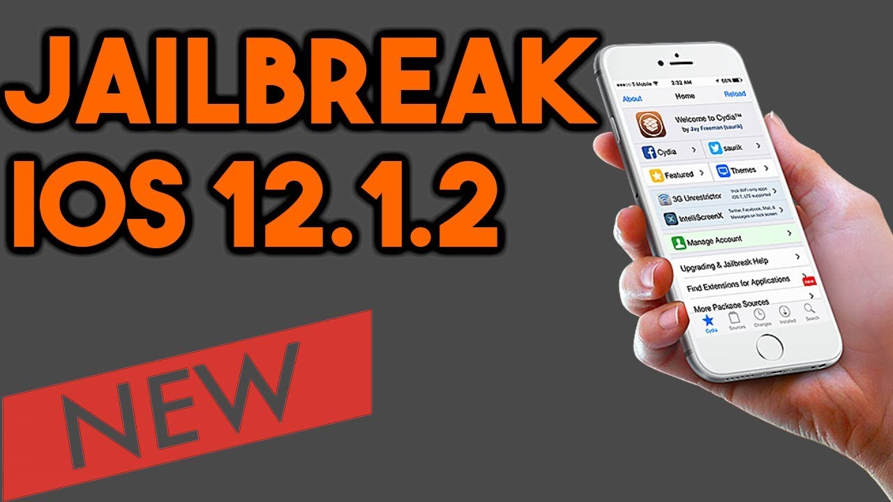 cydia for ios 12.1.2
