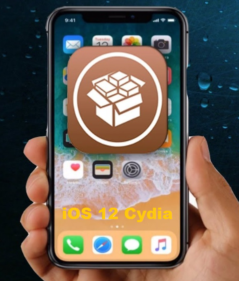 Cydia download on iOS 13 beta